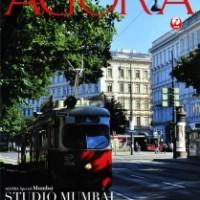 『アゴラ 5月号』表紙