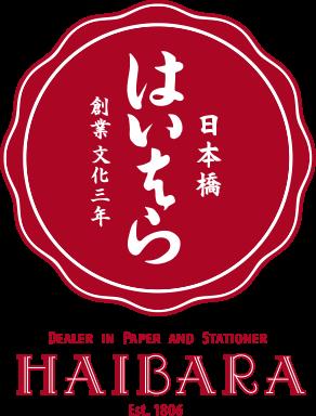 HAIBARA CO., LTD.